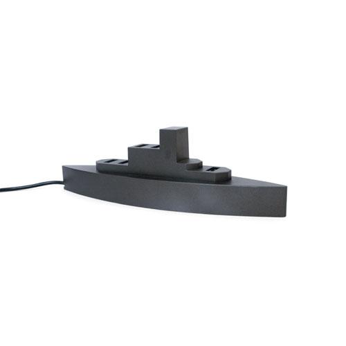 Battleship USB Hub