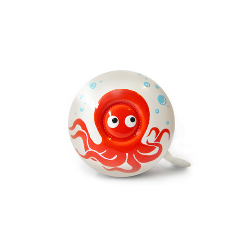 "Dring Dring Bike Bells ""Octopus"""