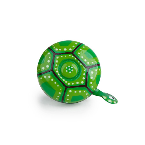 "Dring Dring Bike Bells ""Turtle"""