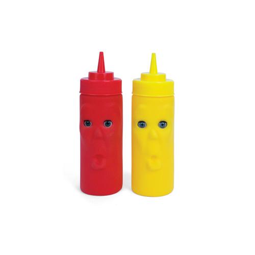 Max & Morris Ketchup & Mustard