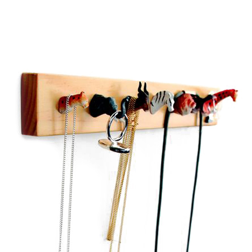 Pack Rack Jewelry Holder