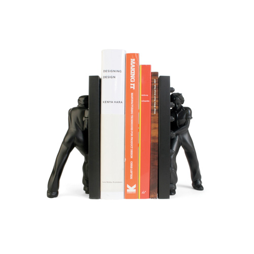 Rosie Bookends set of 2