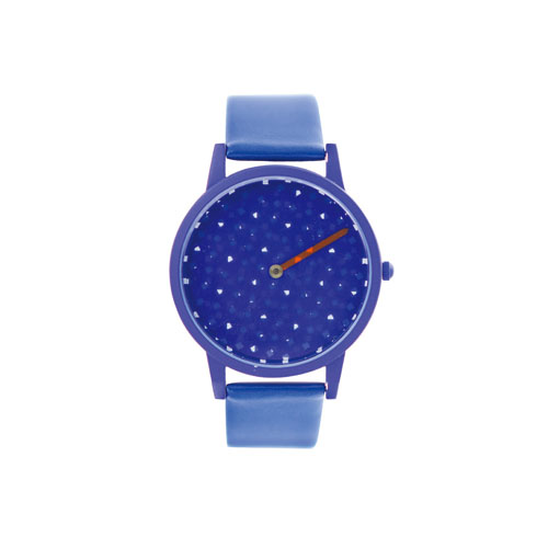 "Milton Glaser Watch ""Presto"""