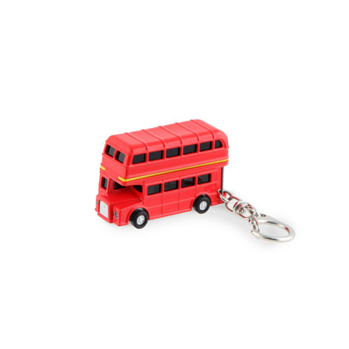 "Noisy Key Light ""Double Decker"""