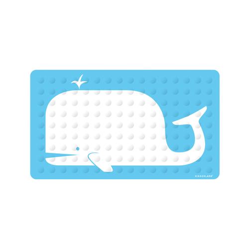 Whale Bathmat
