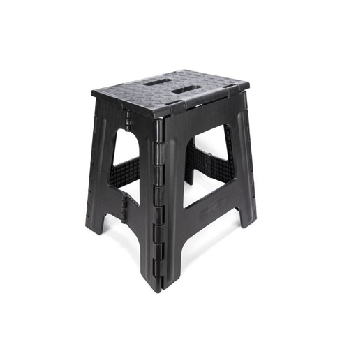 Big Rhino 174 Diamond Folding Stool | Kikkerland Jp
