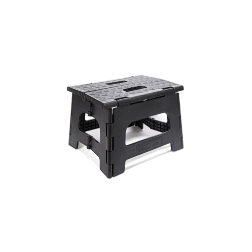 Rhino Ii 174 Diamond Folding Stool | Kikkerland Jp