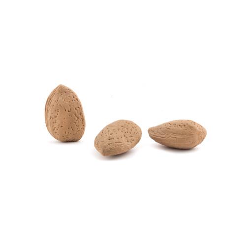 Almond Erasers